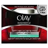 Best Olay Fragrance Oils - Olay Regenerist Daily 3 Point Treatment Cream Fragrance Review