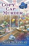 Copy Cap Murder (A Hat Shop Mystery)