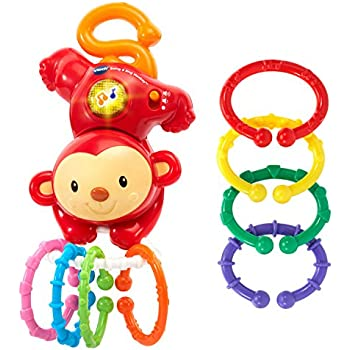VTech Baby Swing and Sing Monkey