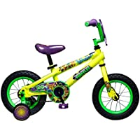 "Nickelodeon Teenage Mutant Ninja Turtles 12"" Boy's Bicycle"