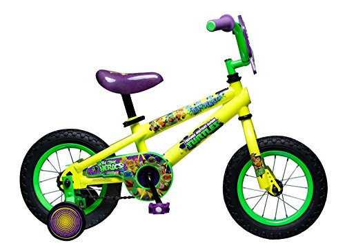 ninja bicycle - 1