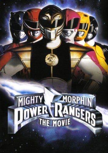 mighty morphin power rangers the movie watch online
