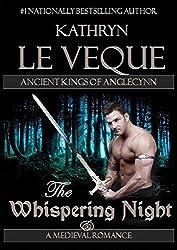 The Whispering Night (English Edition)