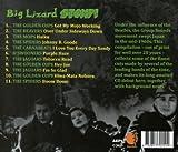 Big Lizard Stomp 2: Teen Trash From