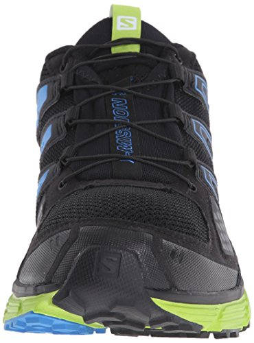Salomon Mission X 3 379137, Sneakers Sort