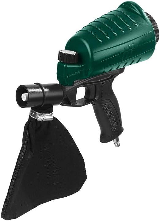 Pistolet Pneumatique à Jet De Sable Pour Polir Enlever La