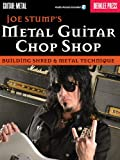 Metal Guitars Review and Comparison