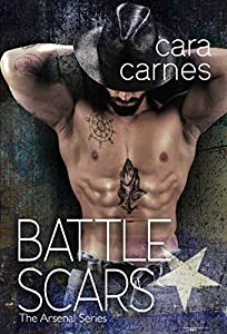Battle Scars (The Arsenal Book 5)