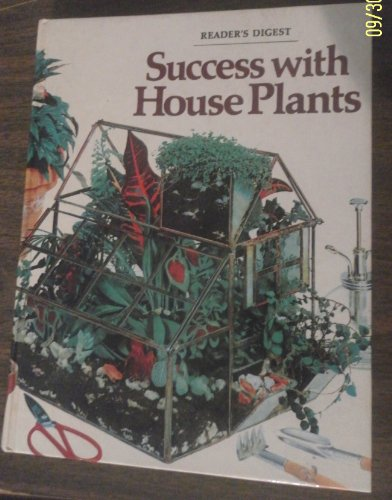 success with house plants - 2