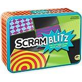 Scramblitz The Board Game