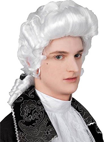 Boland BV Peluca barroca Señor sabe