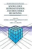 Knowledge Representation and Defeasible Reasoning, , 9401067368