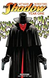 The Shadow: Year One, Matt Wagner, 1606905414