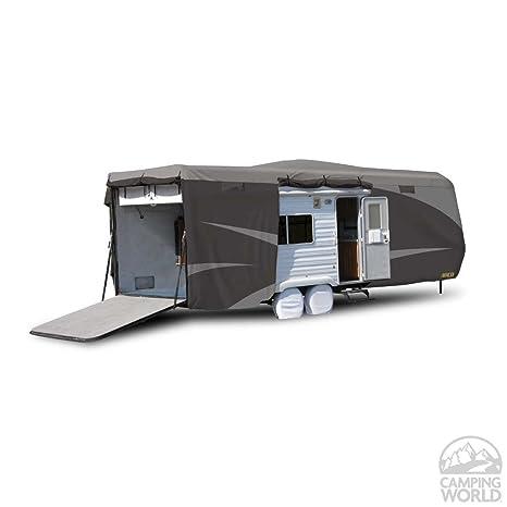 Adco 52275 funda serie SFS Aqua cobertizo para vehículos de juguete diseño de RV – 30