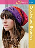 Crocheted Beanies, Frauke Kiedaisch, 1782210008