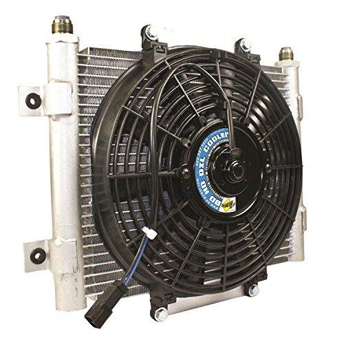 BD Diesel 1300611 Transmission Cooler