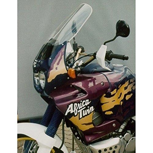 MRA TouringScreen Windshield for Honda XRV750 Africa Twin, '93-'95 (SMOKE GRAY)