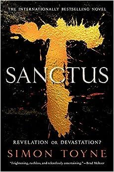 Book Sanctus: A Novel (The Sanctus Trilogy)