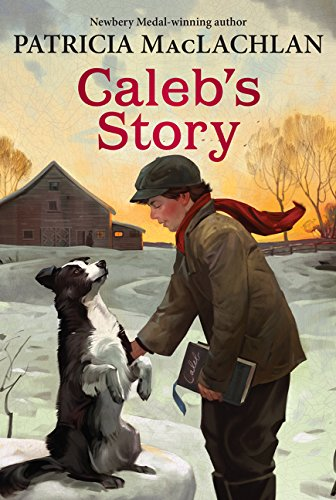 Caleb's Story (Sarah, Plain and Tall)