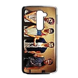 YYYT 5 SOS Cell Phone Case for LG G2