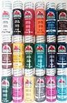 Apple Barrel Acrylic Paint Set, 18 Pi...