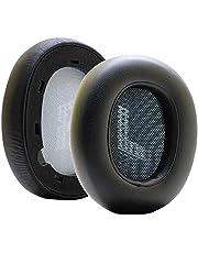 POYATU Live 650 Earpad for JBL Live 650BTNC Ear Pads Live 650 BT NC Headphone Earpads Replacement Ear Pad Cushion Cover Repair Parts (Black)