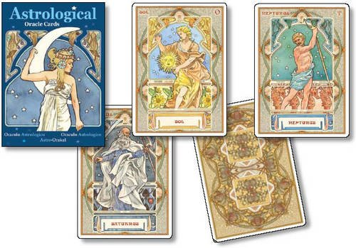 Download Astrological Oracle Cards pdf