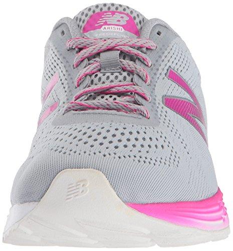 Femme Running Fresh Foam pink Silver Arishi Balance New xATqvXWB