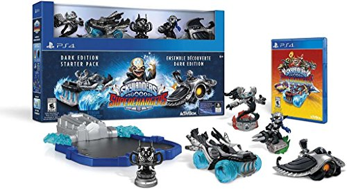 Top 10 best superchargers skylanders ps4: Which is the best