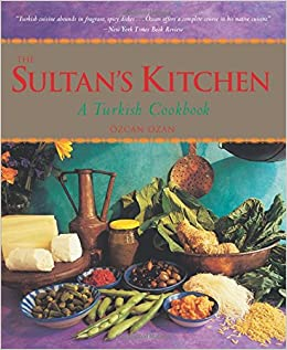 The sultans kitchen a turkish cookbook over 150 recipes amazon the sultans kitchen a turkish cookbook over 150 recipes amazon ozcan ozan 9789625939445 books forumfinder