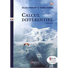 Calcul Differentiel 6th Edition