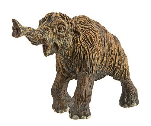 Safari Ltd Wild Safari Dinosaur and Prehistoric Life Woolly Mammoth Baby Toy Figurine by Safari