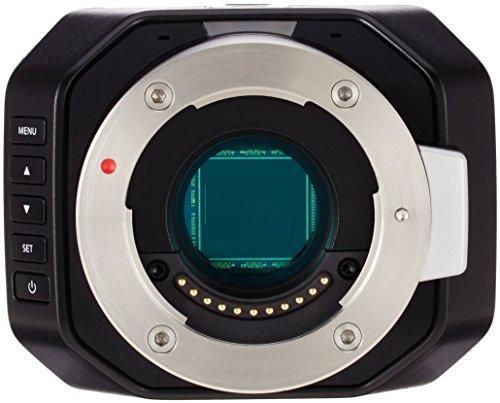 Blackmagic Design Micro Studio Camera 4K for sale  Delivered anywhere in USA