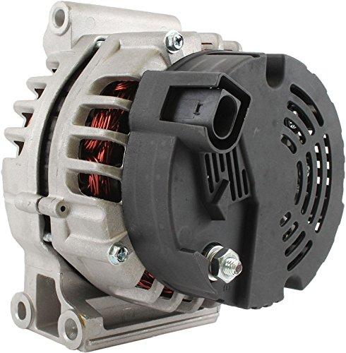 DB Electrical AVA0027 Alternator For 02 03 04 05 06 11050