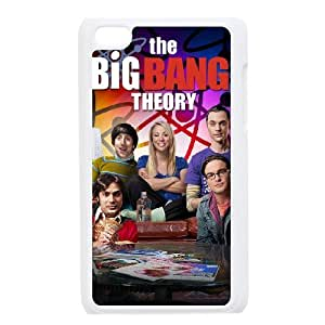 Ipod Touch 4 Phone Case The Big Bang Theory VC-C30426