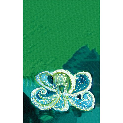 Octopus Kitchen Towel Set of 2 by Betsy Drake