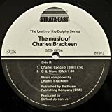 Rhythm X (The Music Of Charles Brackeen)