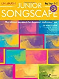 Junior Songscape, Lin Marsh, 0571520774