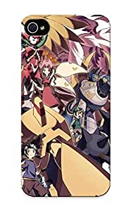 Ideal Gift - Tpu Shockproof/dirt-proof Digimon Cover Case For Iphone(5/5s) With Design