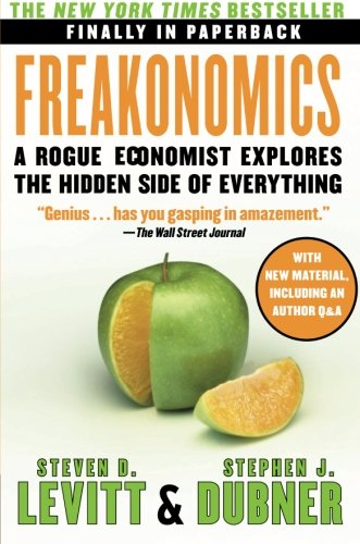freakonomics chapter 2 questions and answers