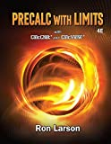 Precalculus with Limits (MindTap Course List)