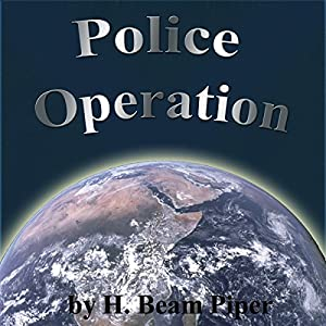 Police Operation Audiobook