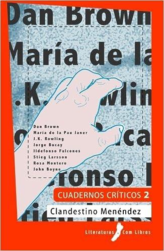 Cuadernos críticos 2