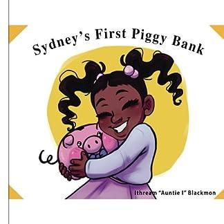 Sydney's First Piggy Bank