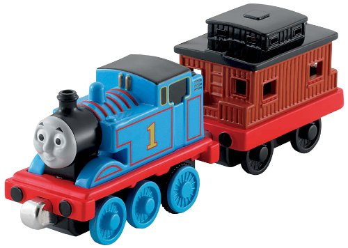 Fisher-Price Thomas & Friends Take-n-Play, Pull