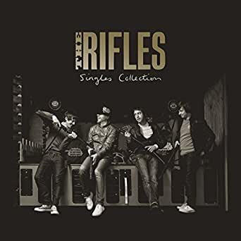 Peace Amp Quiet By The Rifles On Amazon Music Amazon Com