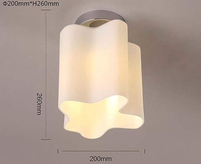 Piazza nuvola cupola luce corridoio luce corridoio lampade e