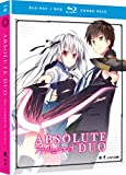Absolute Duo: The Complete Series (Blu-ray/DVD Combo)