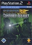 SOCOM: U.S. Navy SEALs - Combined Assault