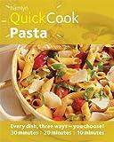 Hamlyn QuickCook: Pasta (Hamlyn Quick Cooks)